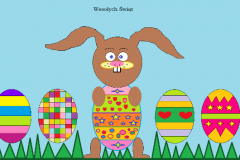 Wielkanocny-obrazek