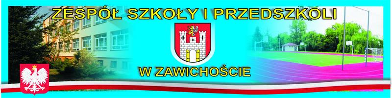 Zespół Szkoły I Przedszkola W Zawichoście